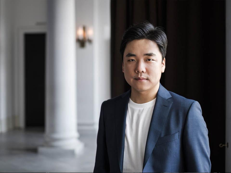 JeungBeum-Sohn