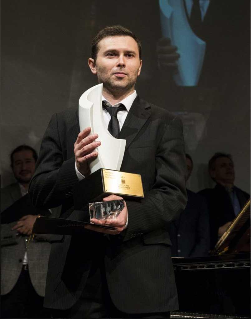 Misha-Namirovsky